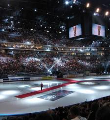 TV Total – Deutscher Eisfußball-Pokal 2009