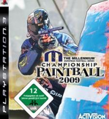 Championship Paintball 2009