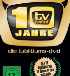 10 Jahre TV Total