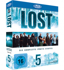 Lost – Staffel 5
