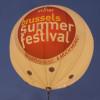 Brussels Summer Festival in Brüssel