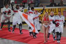 TV Total - Deutscher Eisfußball-Pokal 2009