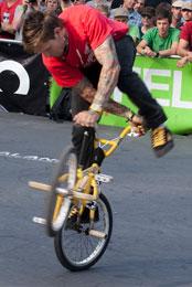 Rockstar BMX Masters 2010