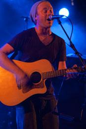 Xavier Rudd im Doornroosje Nijmegen
