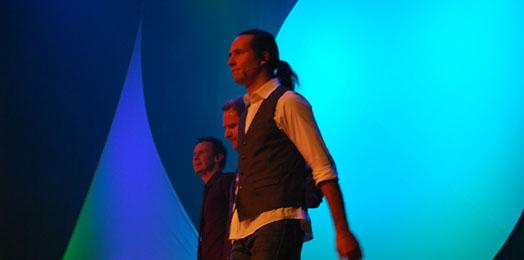 Wise Guys in der Liederhalle
