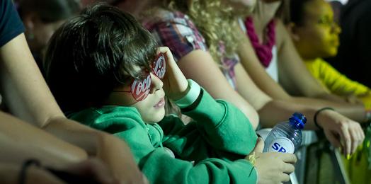 Publikum - Les Ardentes 2011
